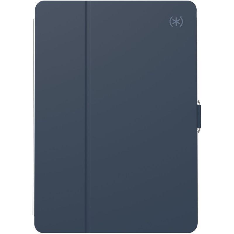 スペック メンズ PC・モバイルギア アクセサリー iPad Air (2019) Balance Folio Clear Marine Blue/Clear