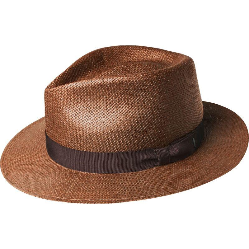 送料無料 サイズ交換無料 ベーリー オブ ハリウッド メンズ アクセサリー 帽子 M - Cinnamon ベーリー オブ ハリウッド メンズ 帽子 アクセサリー Pencer Hat M - Cinnamon