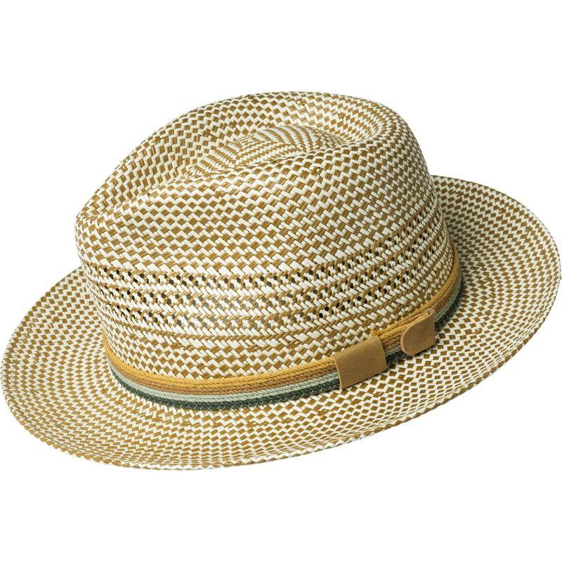 送料無料 サイズ交換無料 ベーリー オブ ハリウッド メンズ アクセサリー 帽子 M - Sepia/Natural ベーリー オブ ハリウッド メンズ 帽子 アクセサリー Rudi Hat M - Sepia/Natural