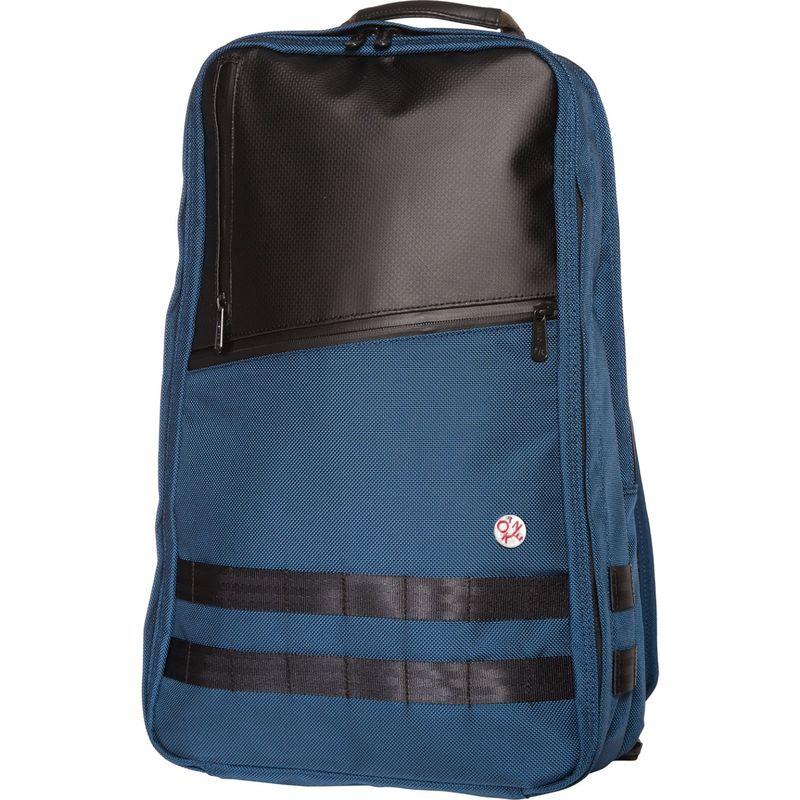 トーケン メンズ スーツケース バッグ Grand Army Backpack (M) Navy