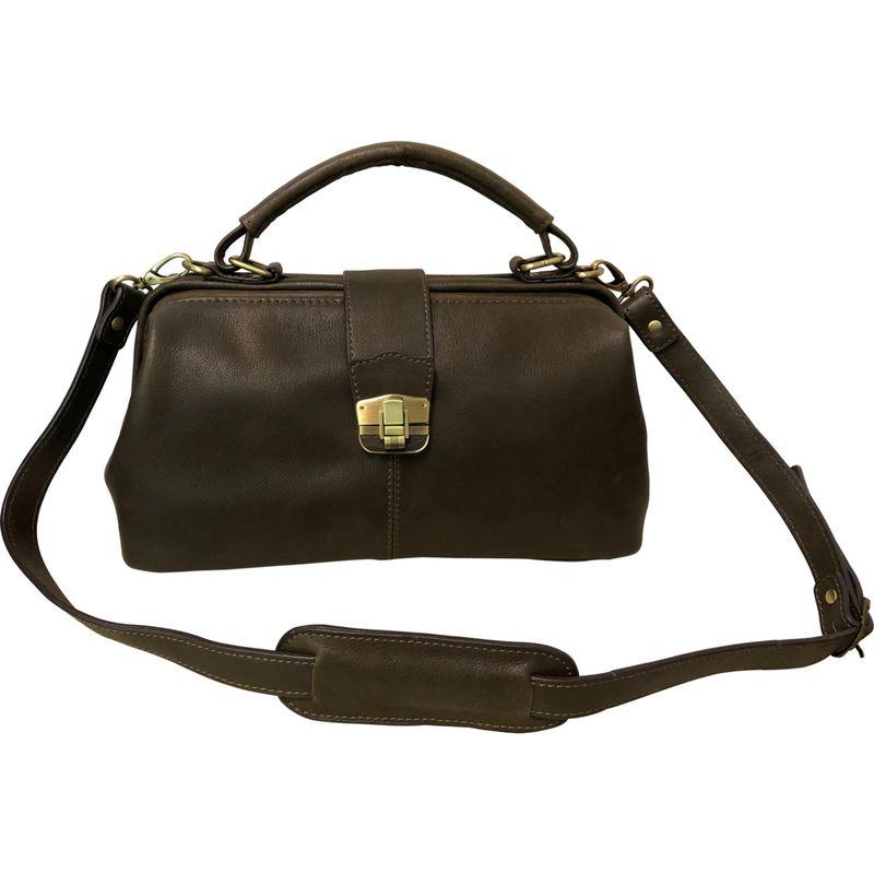 アメリ メンズ ショルダーバッグ バッグ Hillary Classic Shoulder Bag Moss Green