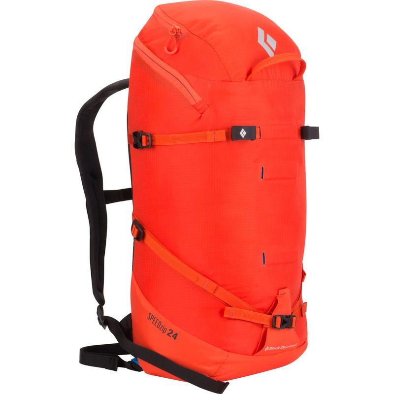ブラックダイヤモンド メンズ ボストンバッグ バッグ Speed Zip 24 Hiking Pack Octane