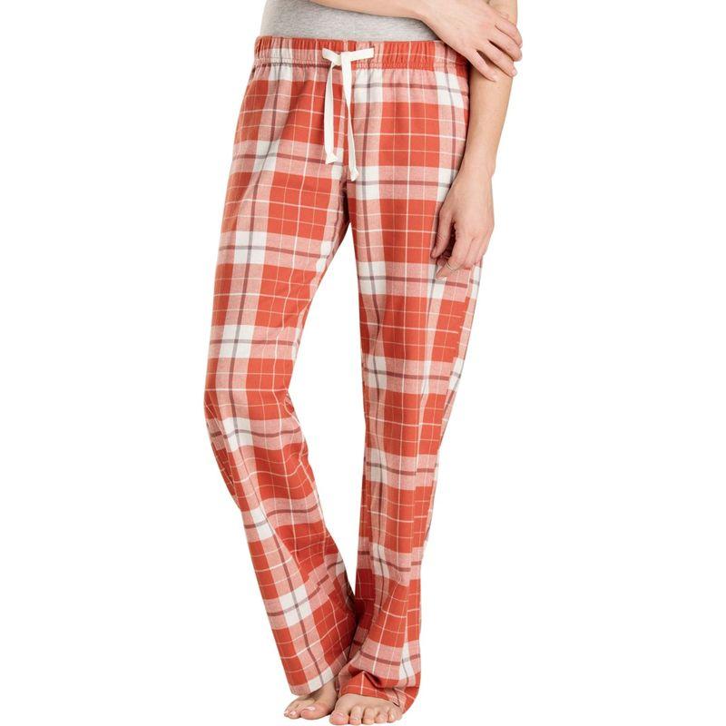 トードアンドコー レディース カジュアルパンツ ボトムス Womens Shuteye Pant XS - Hot Sauce