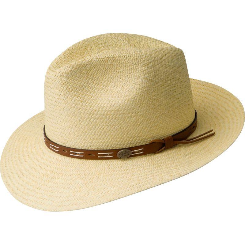 送料無料 サイズ交換無料 ベーリー オブ ハリウッド メンズ アクセサリー 帽子 L - Natural ベーリー オブ ハリウッド メンズ 帽子 アクセサリー Cutler Hat L - Natural
