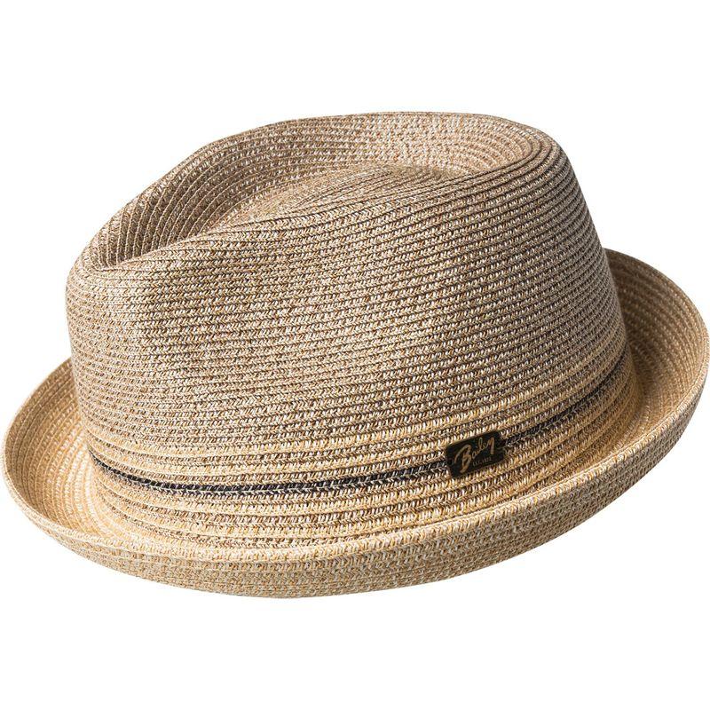 送料無料 サイズ交換無料 ベーリー オブ ハリウッド メンズ アクセサリー 帽子 XL - Parchment ベーリー オブ ハリウッド メンズ 帽子 アクセサリー Hooper Hat XL - Parchment