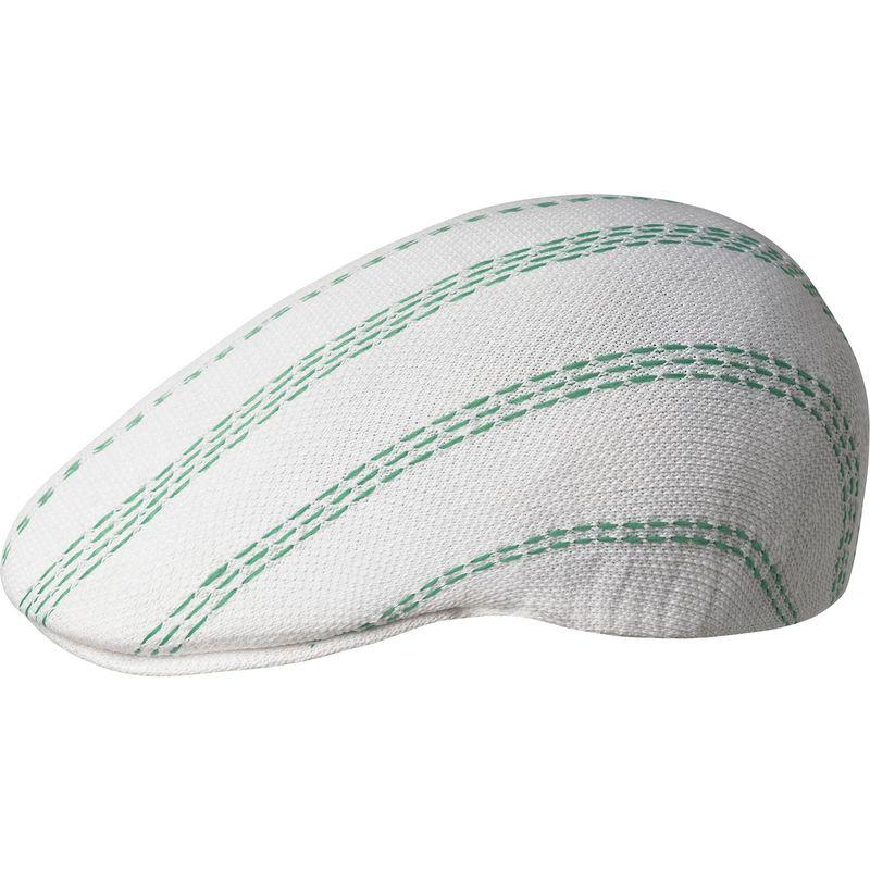 送料無料 サイズ交換無料 カンゴール メンズ アクセサリー 帽子 S - White/River カンゴール メンズ 帽子 アクセサリー Float Stripe 507 Hat S - White/River