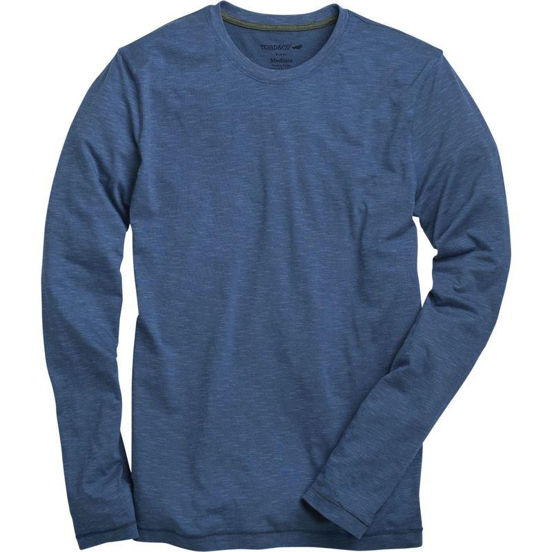 Ireland Winged Shield Irish LONG-SLEEVE Thermal T-Shirt