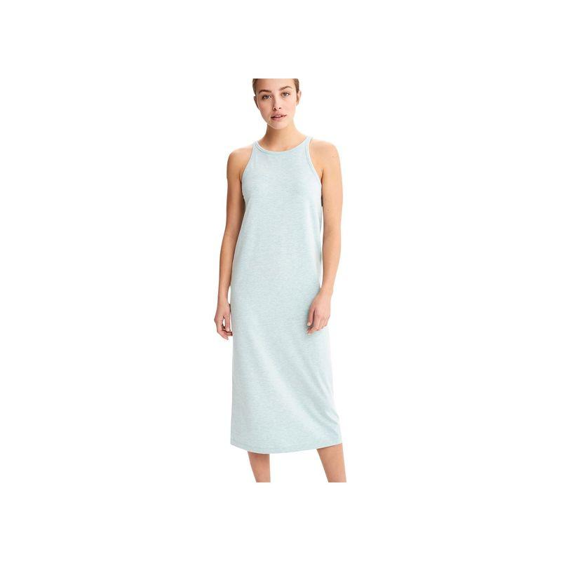ロル レディース ワンピース トップス Luisa Tank Dress XS - Seafoam Heather