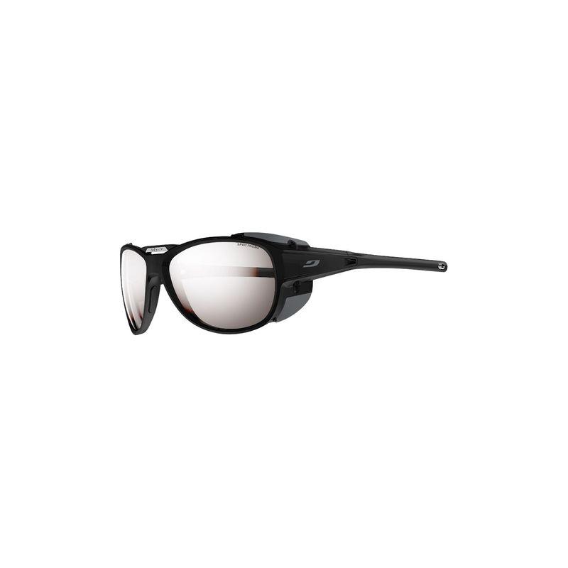 ジュルボ メンズ サングラス・アイウェア アクセサリー Explorer 2.0 Sunglasses Matte Black/Gray