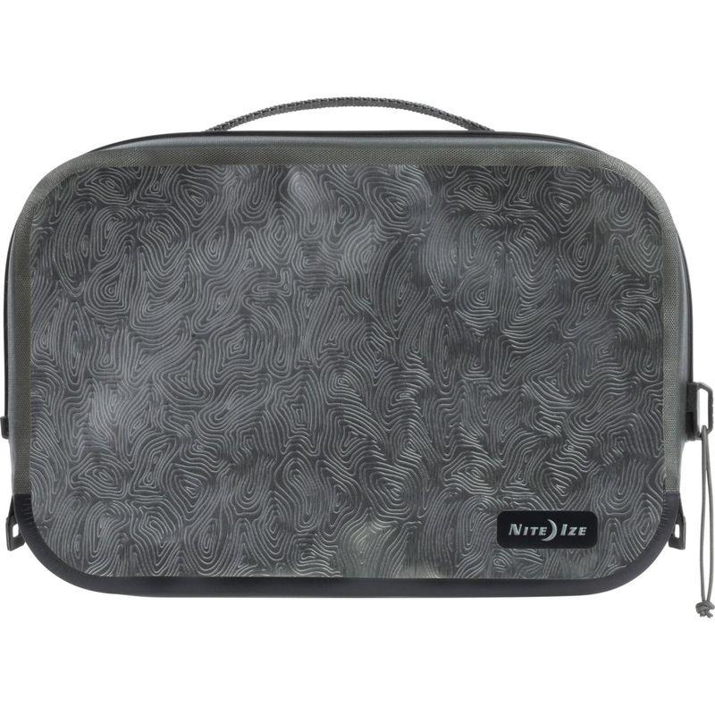 ナイトアイズ メンズ スーツケース バッグ RunOff Waterproof Medium Packing Cube Grey