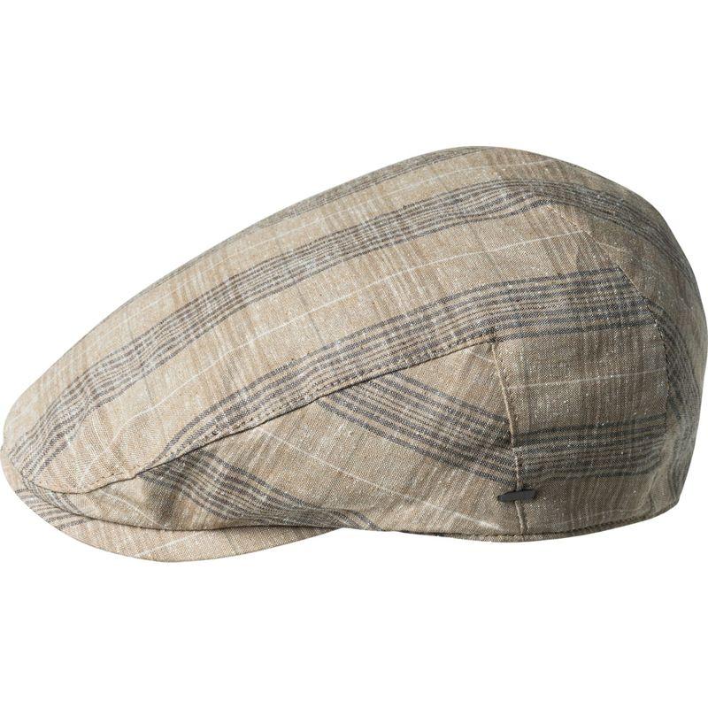送料無料 サイズ交換無料 ベーリー オブ ハリウッド メンズ アクセサリー 帽子 M - Tan ベーリー オブ ハリウッド メンズ 帽子 アクセサリー Chiron Hat M - Tan