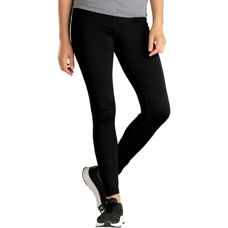 トードアンドコー レディース カジュアルパンツ ボトムス Womens Trail Tight XS - Black