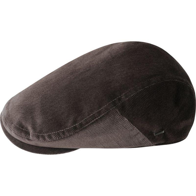送料無料 サイズ交換無料 ベーリー オブ ハリウッド メンズ アクセサリー 帽子 M - Chocolate ベーリー オブ ハリウッド メンズ 帽子 アクセサリー Anthem Hat M - Chocolate