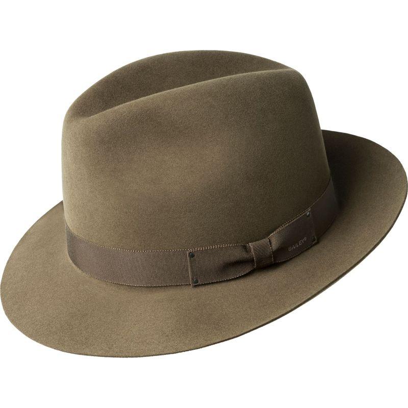 送料無料 サイズ交換無料 ベーリー オブ ハリウッド メンズ アクセサリー 帽子 6 7/8 - Olive ベーリー オブ ハリウッド メンズ 帽子 アクセサリー Draper Iii Hat 6 7/8 - Olive