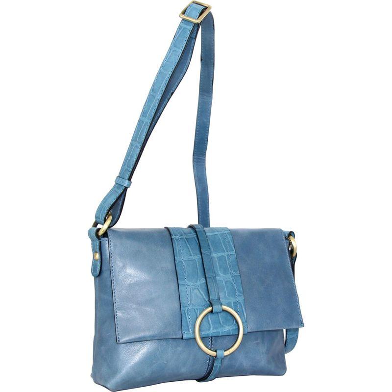 送料無料 サイズ交換無料 ニノボッシ メンズ バッグ ボディバッグ・ウエストポーチ Blue ニノボッシ メンズ ボディバッグ・ウエストポーチ バッグ Muriel Crossbody Blue
