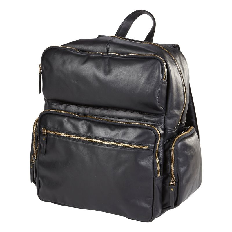 クレバ メンズ スーツケース バッグ Sonoma Commuter Backpack Sonoma Black