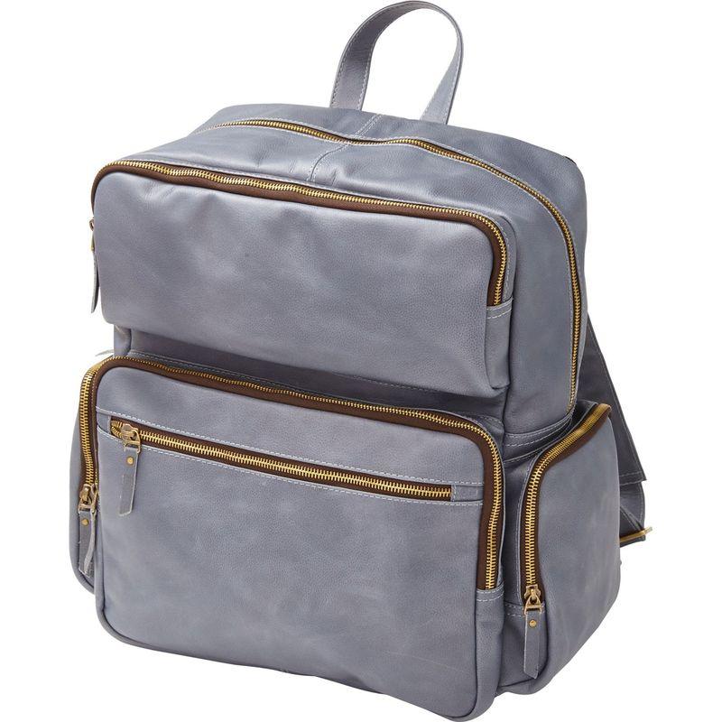 クレバ メンズ スーツケース バッグ Sonoma Commuter Backpack Sonoma Grey
