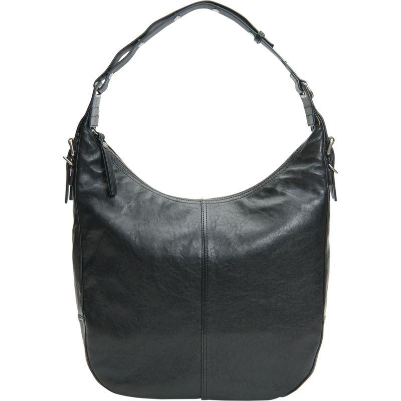 送料無料 サイズ交換無料 フライ メンズ バッグ ハンドバッグ Black フライ メンズ ハンドバッグ バッグ Gia Hobo Black