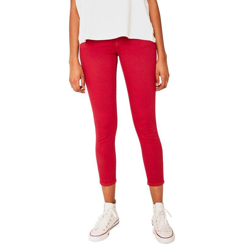 ロル レディース カジュアルパンツ ボトムス Skinny 7/8 Lole Jeans 30 - Cherries Jubilee