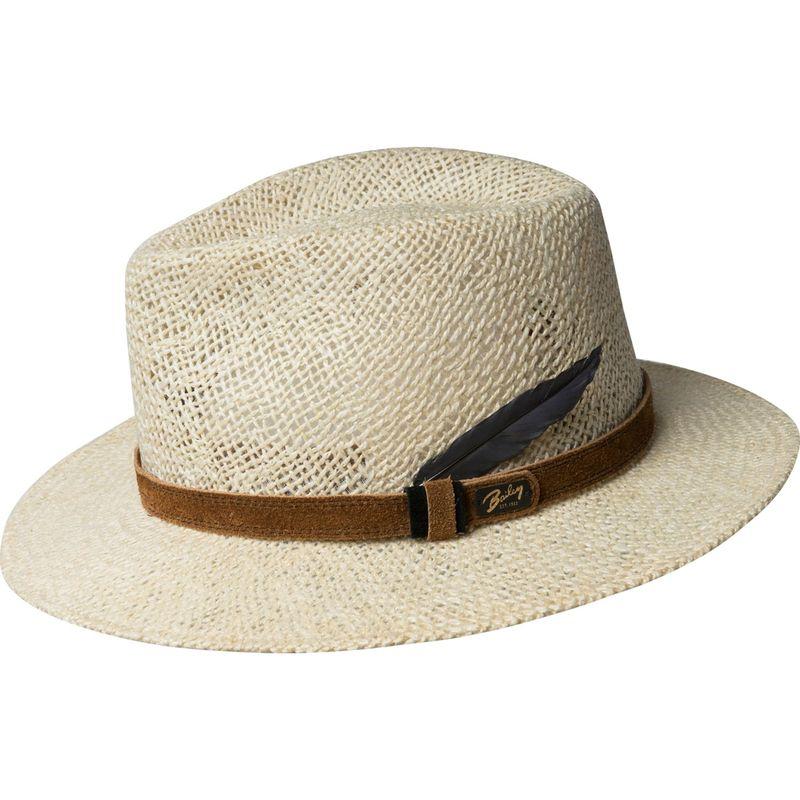 送料無料 サイズ交換無料 ベーリー オブ ハリウッド メンズ アクセサリー 帽子 M - Natural ベーリー オブ ハリウッド メンズ 帽子 アクセサリー Kalix Hat M - Natural