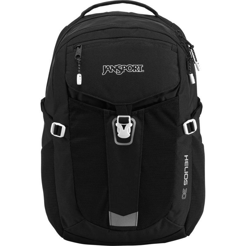ジャンスポーツ メンズ バックパック・リュックサック バッグ Helios 30 Laptop Backpack - Sale Colors Lunar Black