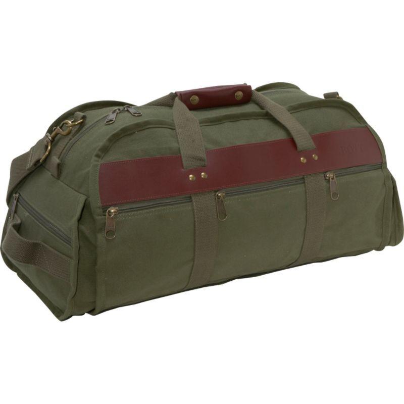 ボイトハーネス メンズ スーツケース バッグ 21 Ultimate Sportsman's Duffel OD GREEN