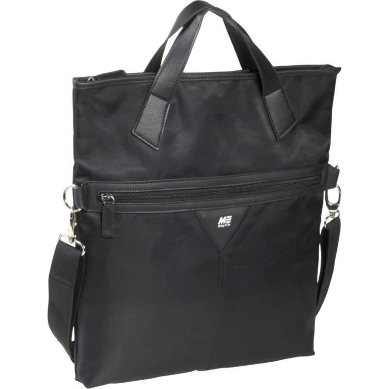 モバイルエッジ メンズ スーツケース バッグ Tablet / Ultrabook Slimline Tote Black