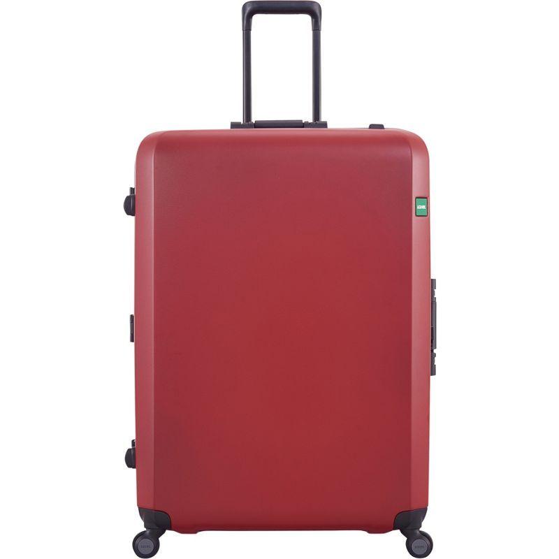 ロジェル メンズ スーツケース バッグ Rando Frame 30(L) Brick Red