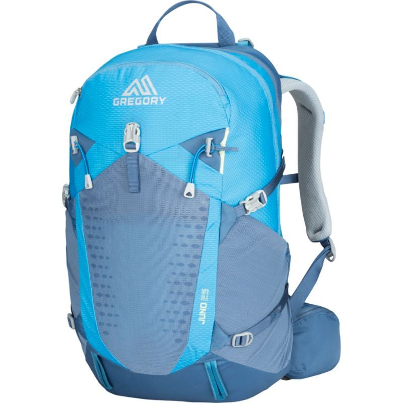 グレゴリー メンズ バックパック・リュックサック バッグ Juno 25 3D-Hyd Hiking Backpack Porcelain Blue