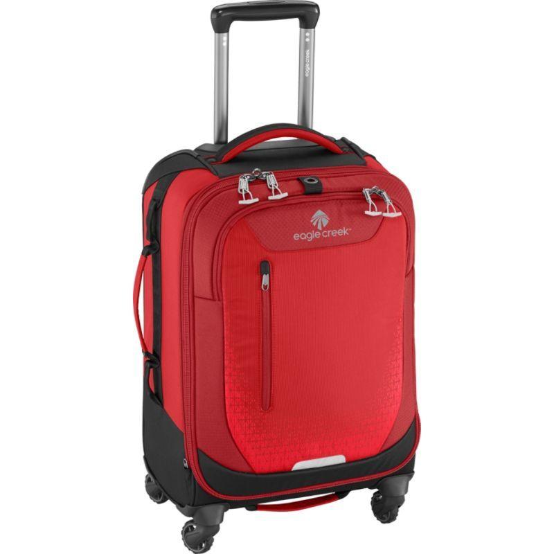 イーグルクリーク メンズ スーツケース バッグ Expanse Awd Carry-On Volcano Red