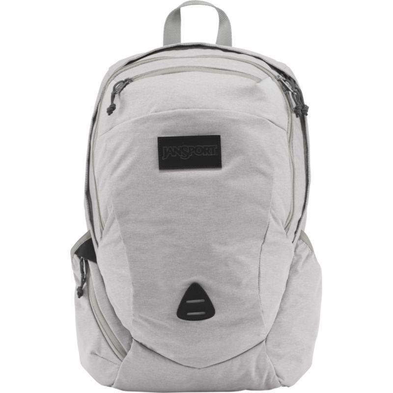 ジャンスポーツ メンズ バックパック・リュックサック バッグ Wynwood Laptop Backpack Grey Heathered Poly