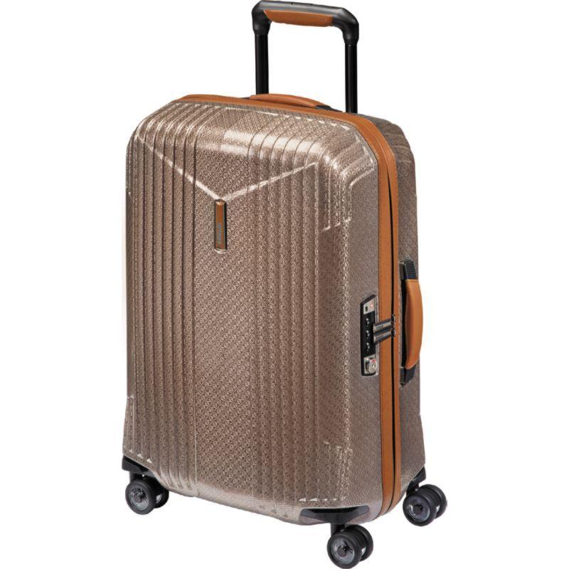 ハートマンラッゲージ メンズ スーツケース バッグ 7R Hardside Spinner Carry-On S Rose Gold / Tan Trim
