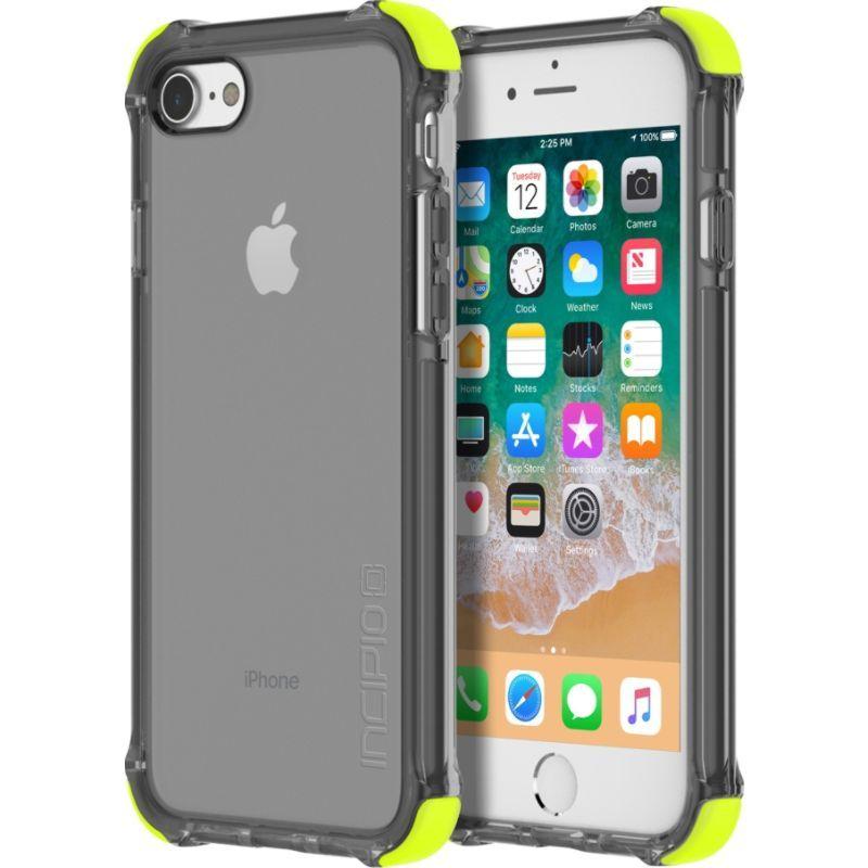 インシピオ メンズ PC・モバイルギア アクセサリー Reprieve Sport Case for iPhone 8 Volt/Smoke