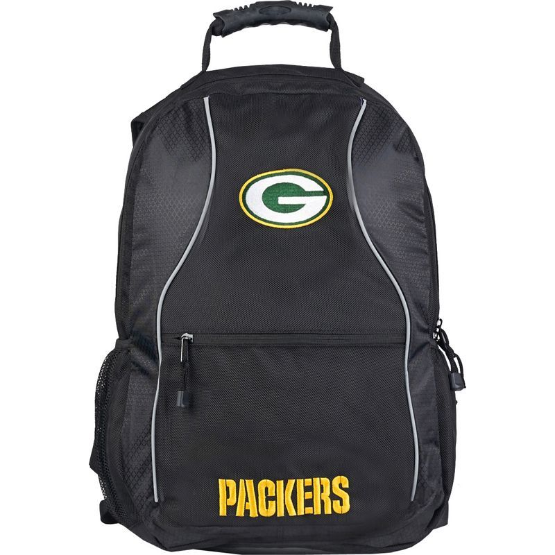 NFL メンズ バックパック・リュックサック バッグ Phenom Laptop Backpack Green Bay Packers