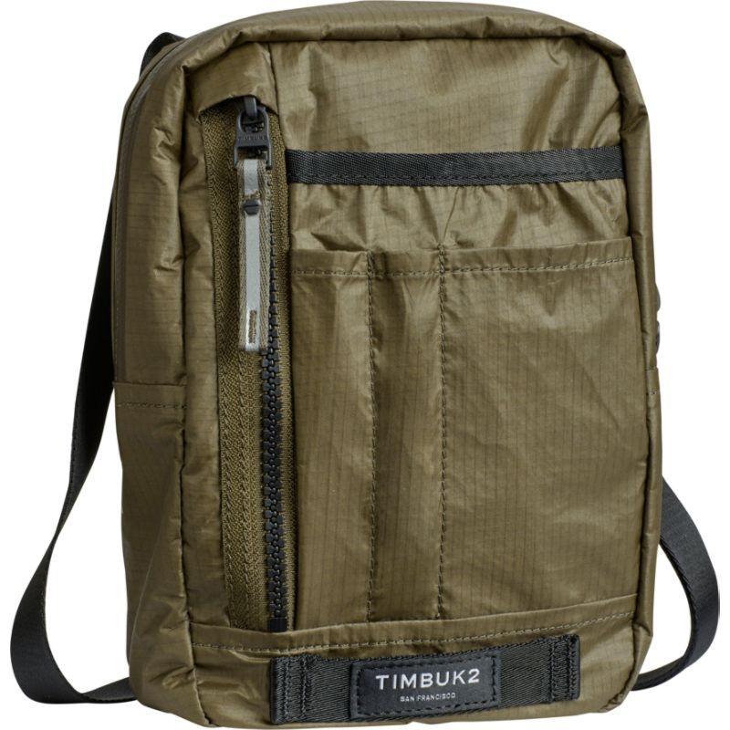 ティムブックツー メンズ ボディバッグ・ウエストポーチ バッグ Zip Kit Olivine