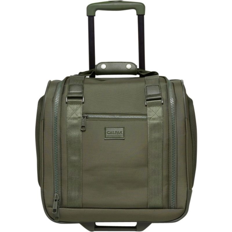 カルパック メンズ スーツケース バッグ Murphie Under-Seat Carry-On Olive