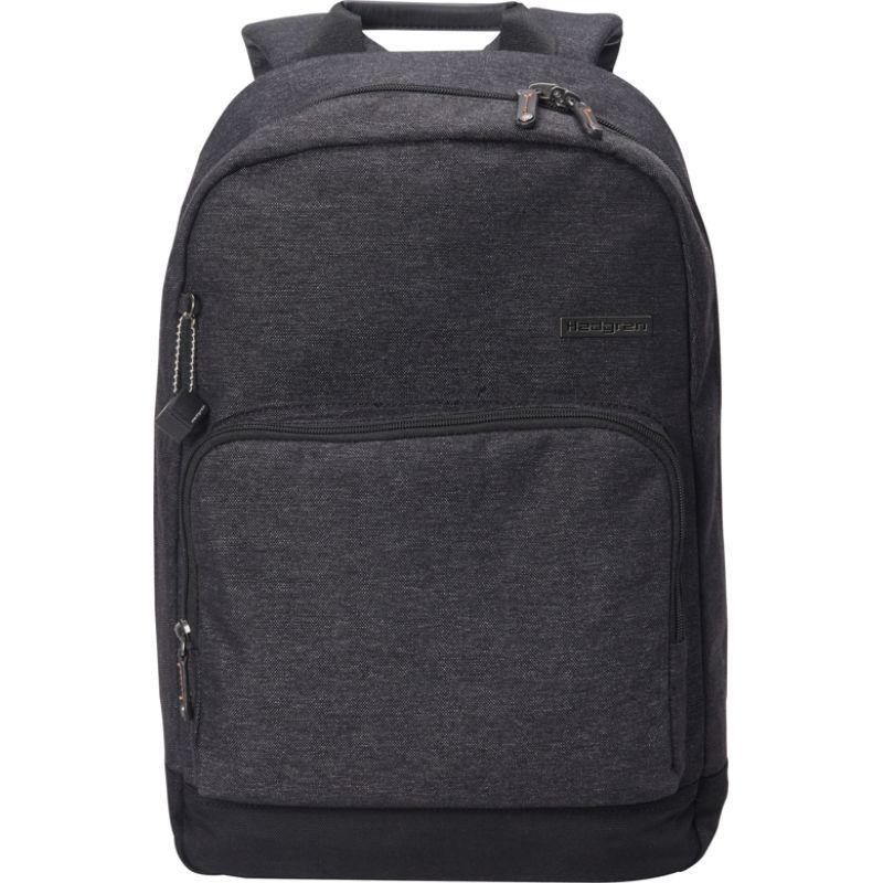 ヘドグレン メンズ スーツケース バッグ Deco Large 15.6 Laptop Backpack Asphalt