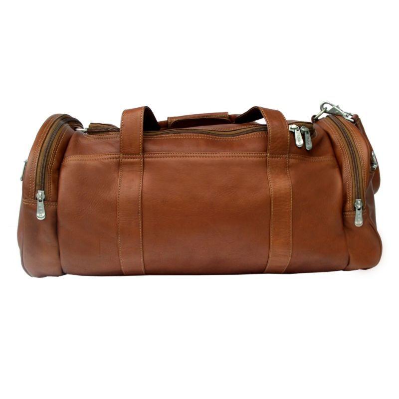 ピエール メンズ スーツケース バッグ Gym Bag - 23in Saddle