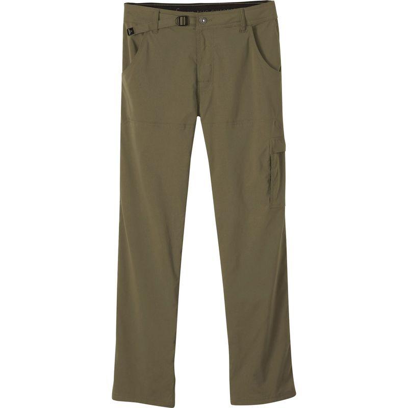 プラーナ メンズ カジュアルパンツ ボトムス Stretch Zion Pants 33 - Cargo Green