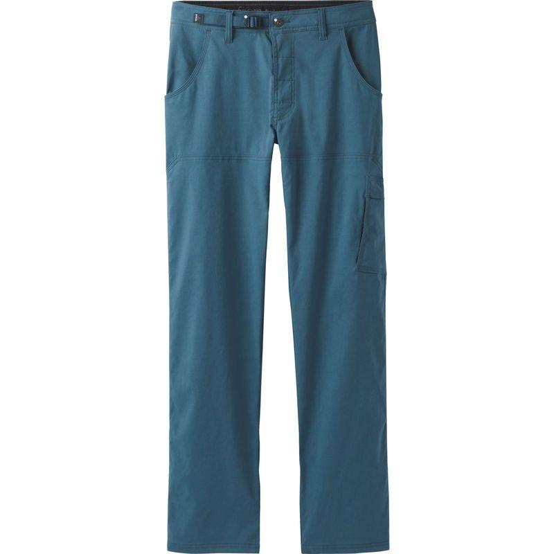 プラーナ メンズ カジュアルパンツ ボトムス Stretch Zion Pants 36 - Black