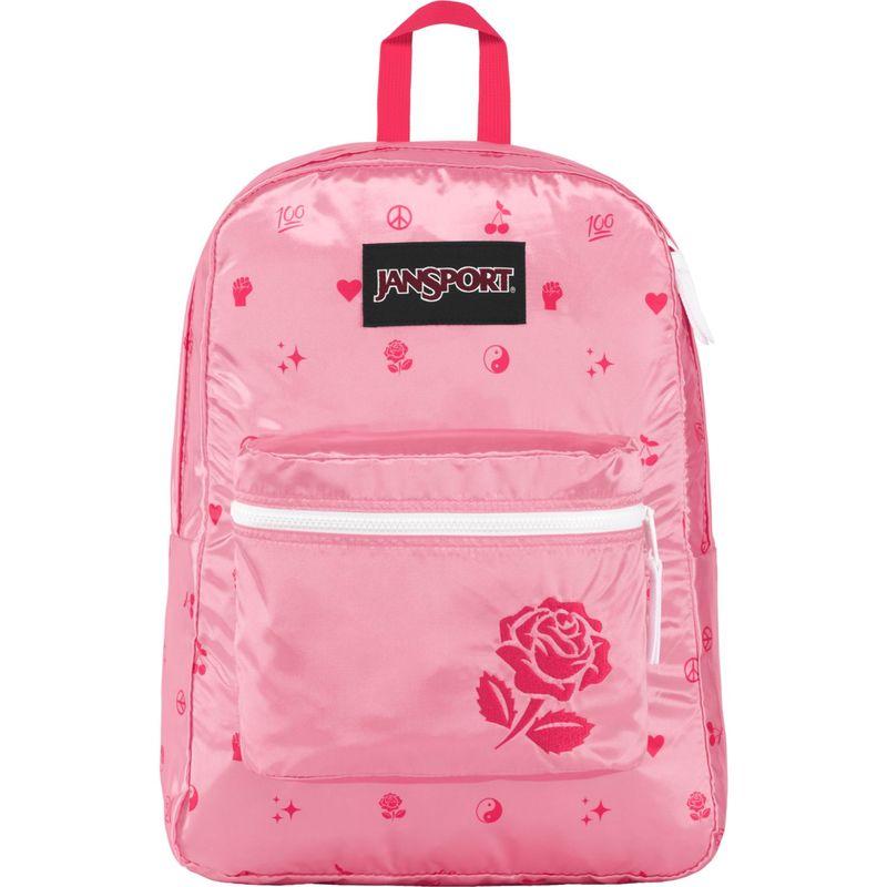 ジャンスポーツ メンズ バックパック・リュックサック バッグ Super FX Series Backpack- Sale Colors Girl Power