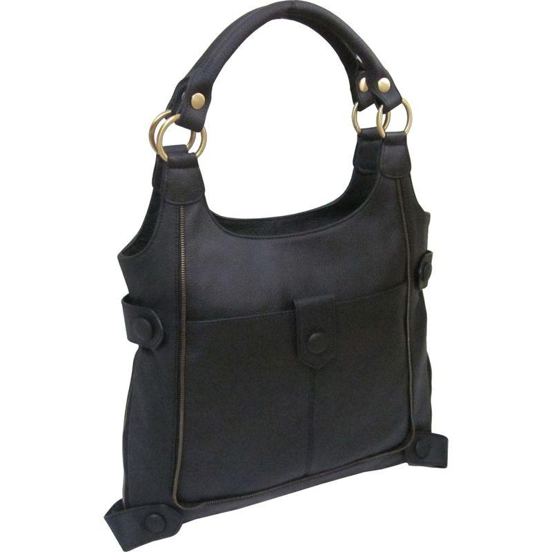 アメリ メンズ ショルダーバッグ バッグ Judelle Universal Shoulder Bag Black
