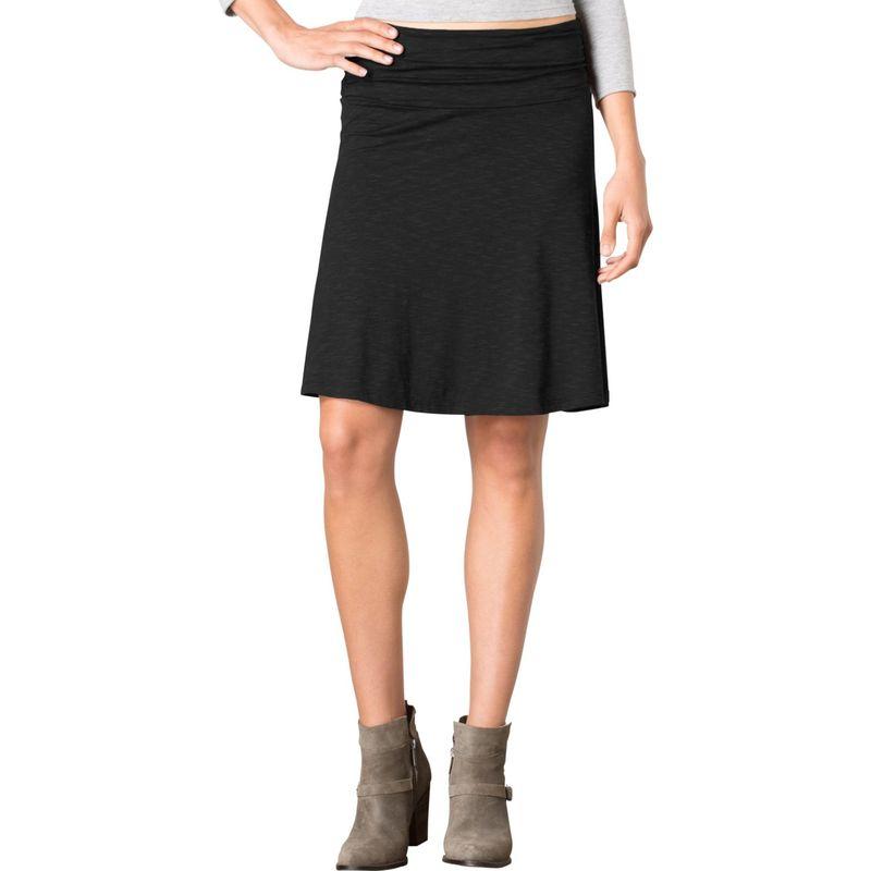 トードアンドコー レディース スカート ボトムス Chaka Skirt XS - Black