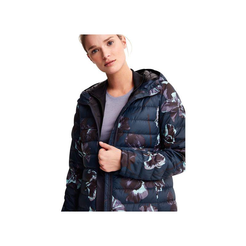 ロル レディース ジャケット・ブルゾン アウター Claudia AOP Jacket XS - Galaxy Morning Glory