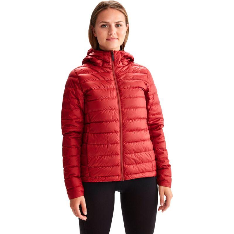 ロル レディース ジャケット・ブルゾン アウター Emeline Jacket XS - Budapest Red