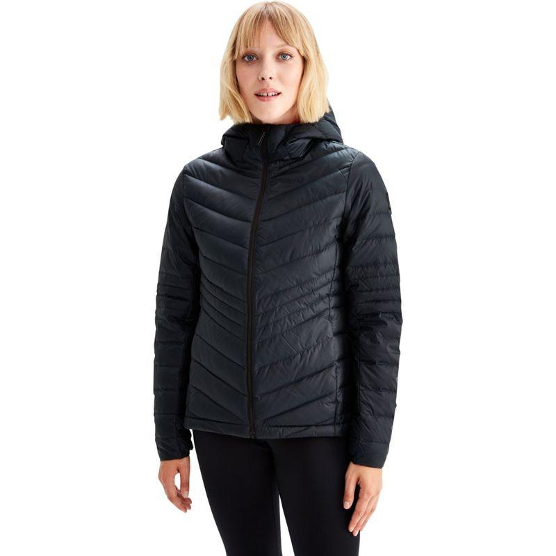 ロル レディース ジャケット・ブルゾン アウター Emeline Recycled Jacket XS - Black 2