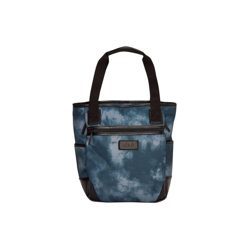 ロル メンズ ボストンバッグ バッグ Lily Bag District Black Cloudy