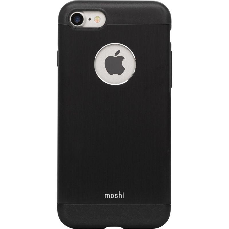 モシ メンズ PC・モバイルギア アクセサリー Armour iPhone 7 Phone Case Black