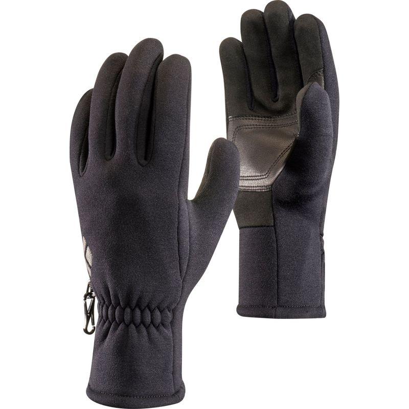 ブラックダイヤモンド メンズ 手袋 アクセサリー HeavyWeight ScreenTap Gloves XS - Black