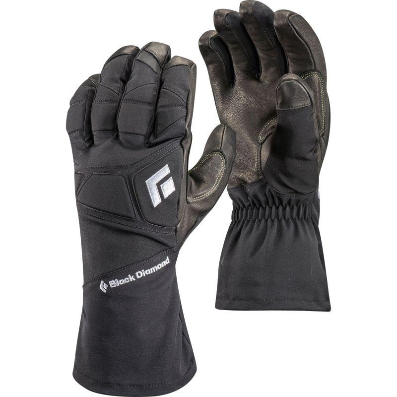 ブラックダイヤモンド メンズ 手袋 アクセサリー Enforcer Gloves XS - Black